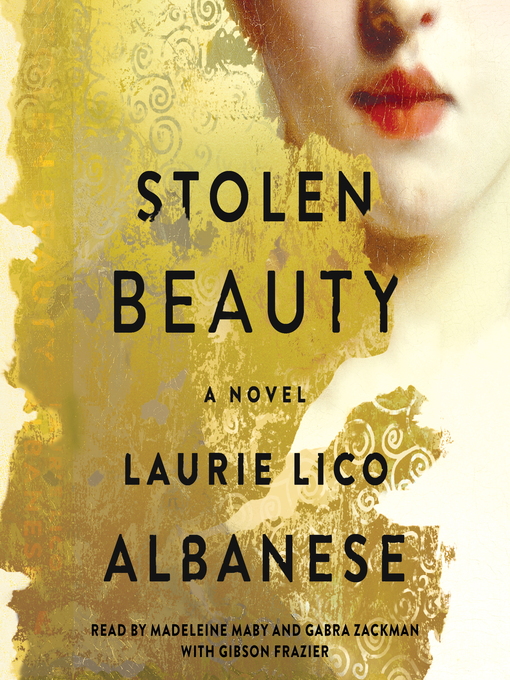 Title details for Stolen Beauty by Laurie Lico Albanese - Wait list